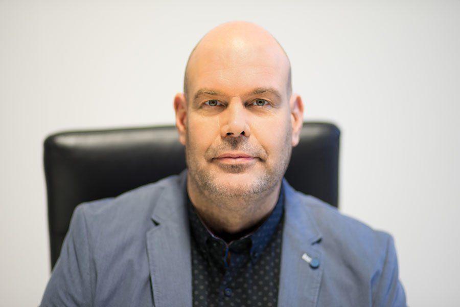 Thomas Eikenroth - eikenroth DATENSCHUTZ & WEB Lich