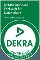 Thomas Eikenroth DEKRA zertifizierter Datenschutzbeauftragter