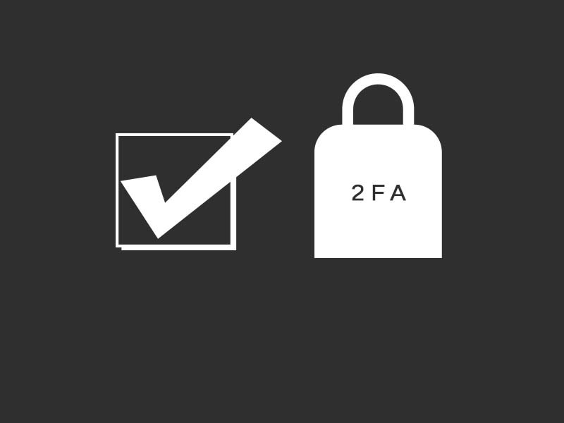 Was ist eine 2-Faktoren-Authentifizierung?