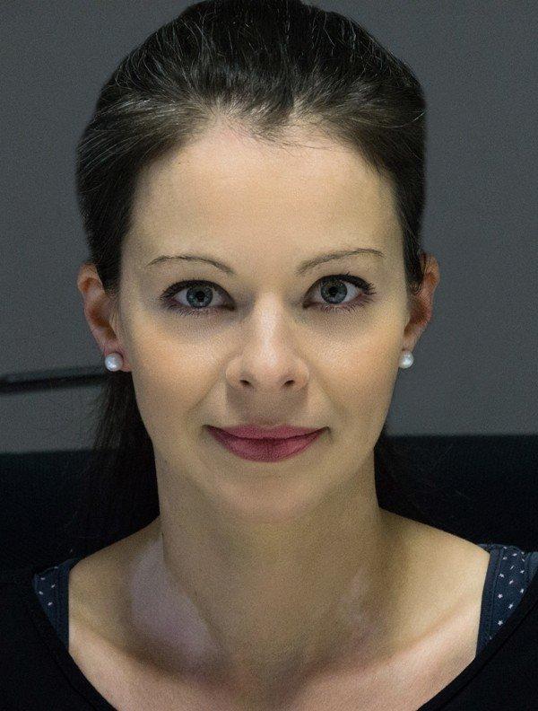 Sandra Eikenroth