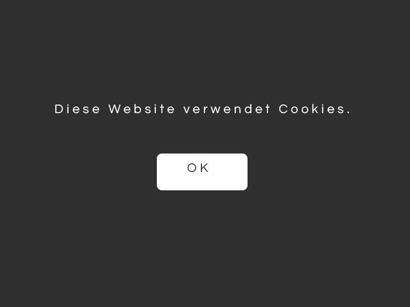 Was Sie über den Cookie-Banner wissen müssen